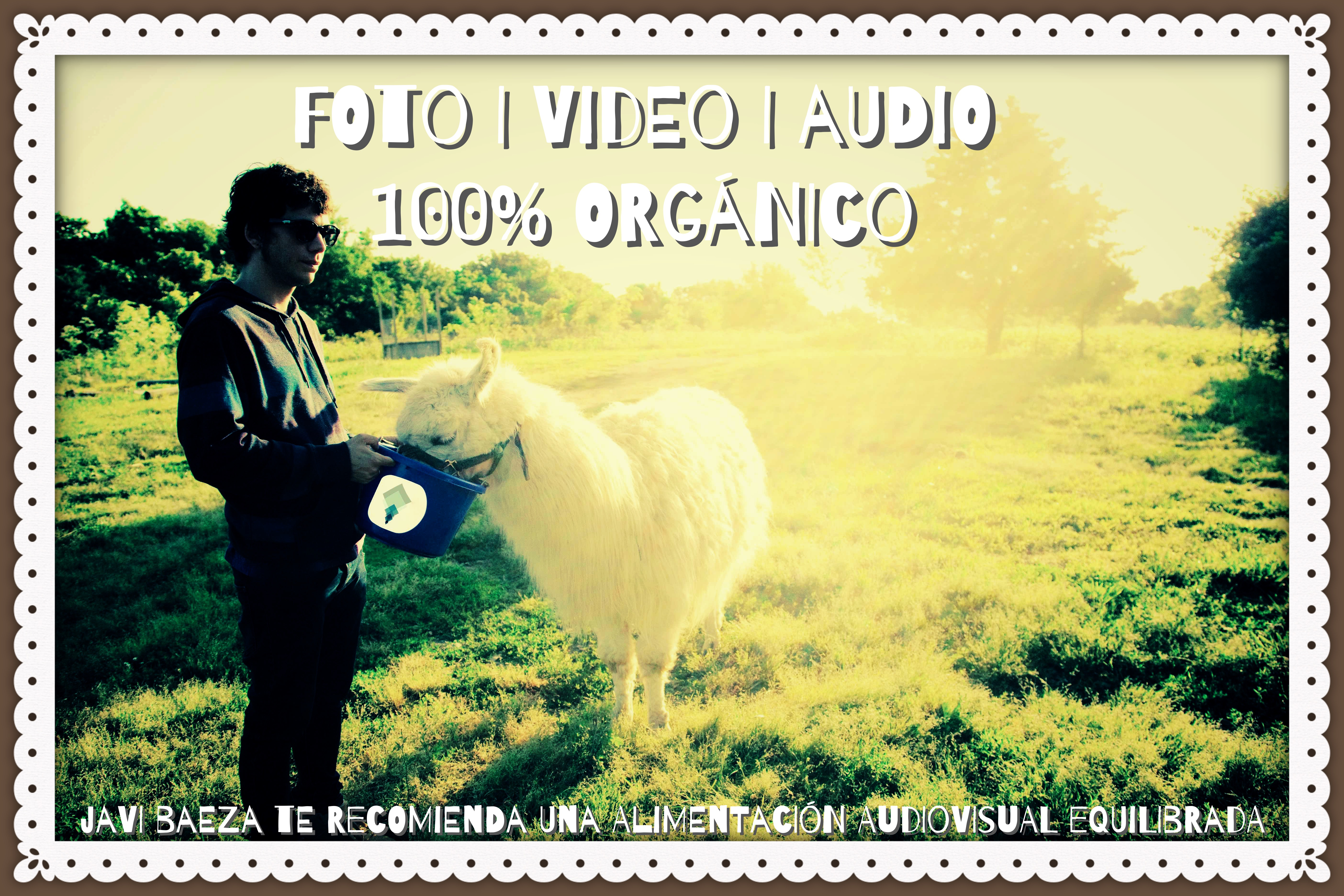 100% Organico