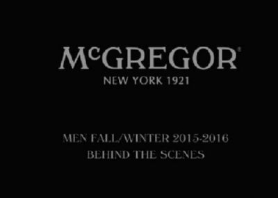 McGregor video